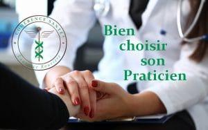 Bien choisir son praticien Sophrologue