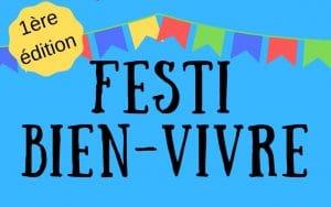 Conference festi-bien-vivre
