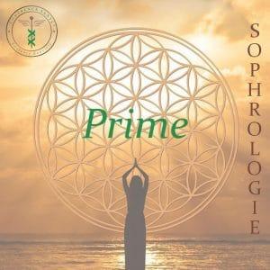 Pack Audio PRIME SOPHROLOGIE par Laurence Rouvière à Béziers