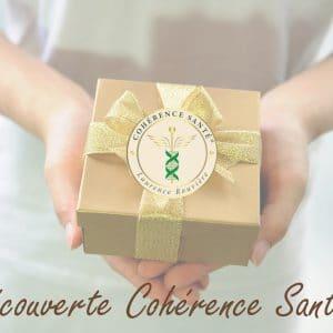 Carte Cadeau Découverte Méthode Cohérence Santé ® par Laurence Rouvière à Béziers