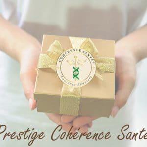 Carte Cadeau Prestige avec la Méthode Cohérence Santé ® par Laurence Rouvière à Béziers
