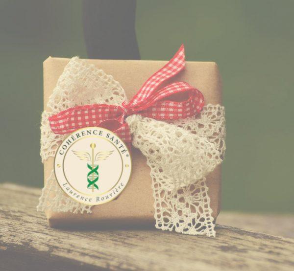 E-Carte Cadeau Coaching Personnalisé par Laurence Rouvière à Béziers